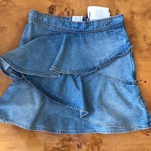 Etoile Isabel Marant Coati Skirt 36/4